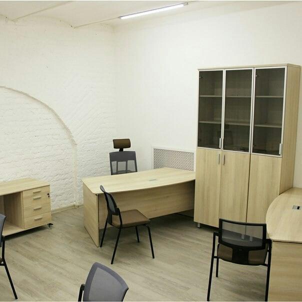 Офисная мебель-Офисная мебель «Модель 64»-фото1