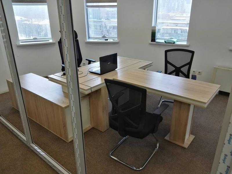 Офисная мебель-Офисная мебель «Модель 10»-фото5