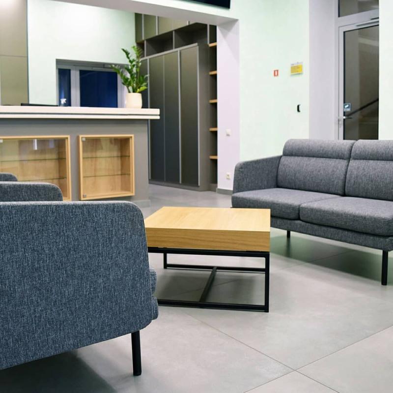Офисная мебель-Офисная мебель «Модель 73»-фото1