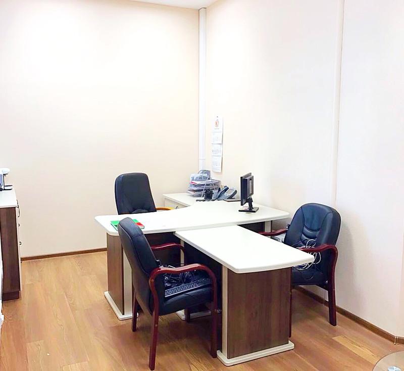 Офисная мебель-Офисная мебель «Модель 88»-фото1