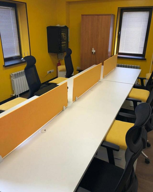 Офисная мебель-Офисная мебель «Модель 94»-фото3
