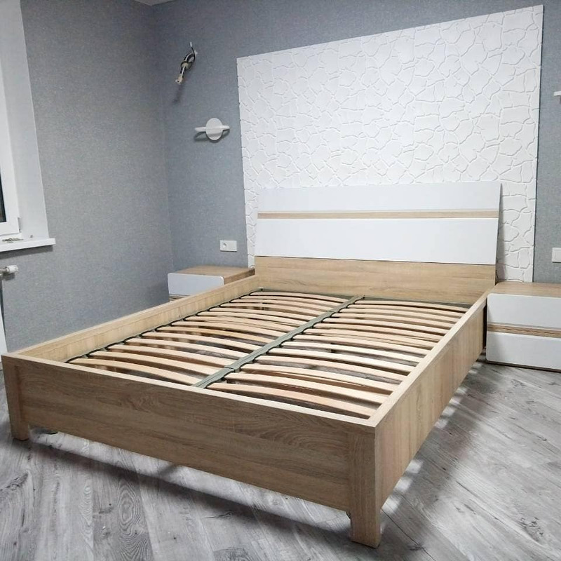 Мебель для спальни-Спальня «Модель 91»-фото2