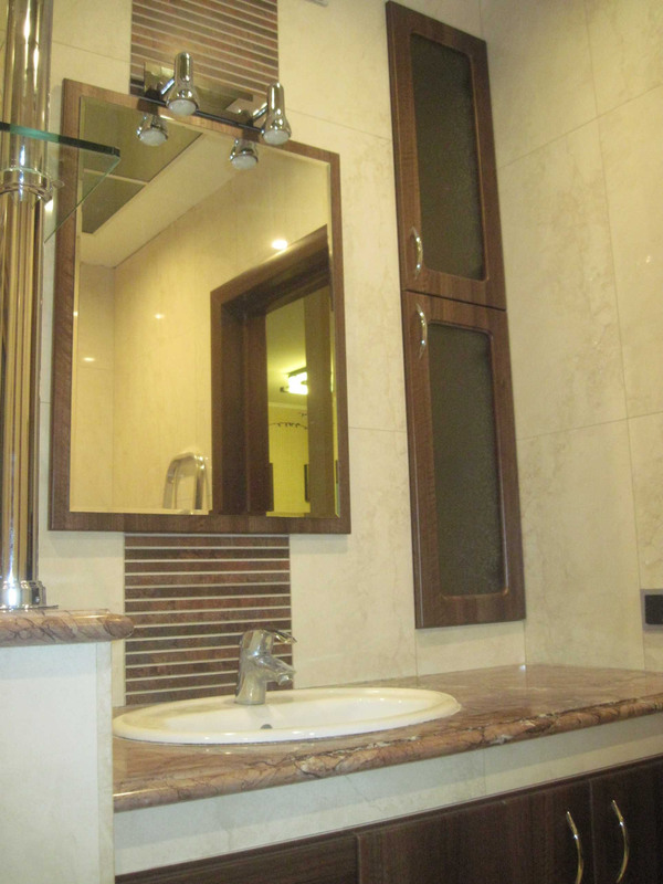 Мебель для ванной комнаты-Мебель для ванной «Модель 80»-фото3