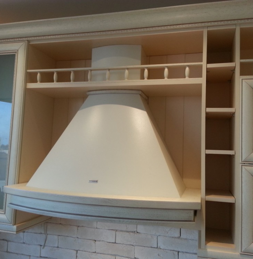 -Кухня из массива «Модель 276»-фото21