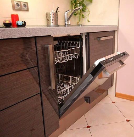 -Кухня МДФ в ПВХ «Модель 116»-фото12