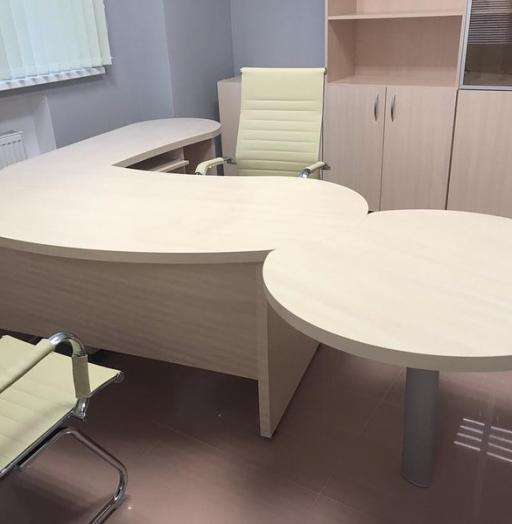 Офисная мебель-Офисная мебель «Модель 62»-фото3