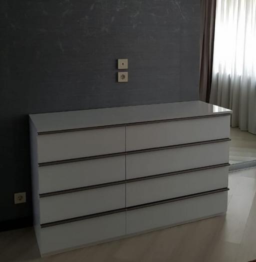 Мебель для спальни-Спальня «Модель 18»-фото2