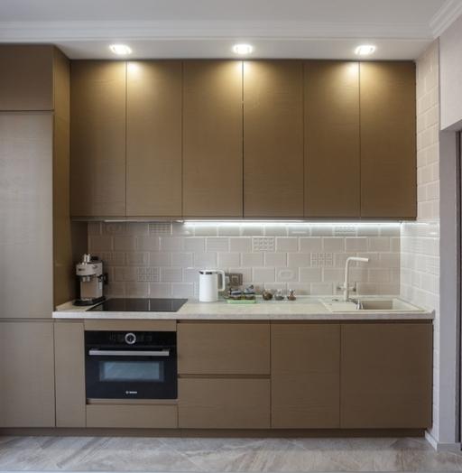 -Кухня из ЛДСП «Модель 425»-фото23