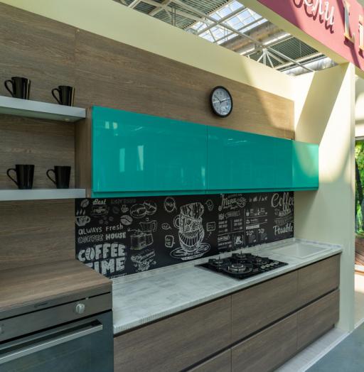 -Кухня МДФ в эмали «Модель 49»-фото8