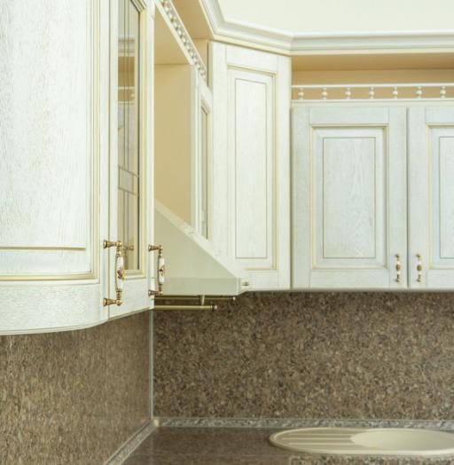 -Кухня МДФ в пластике «Модель 50»-фото15