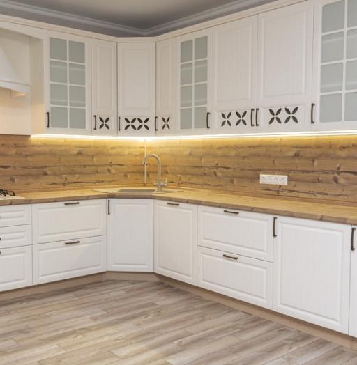 -Кухня МДФ в ПВХ «Модель 10»-фото4