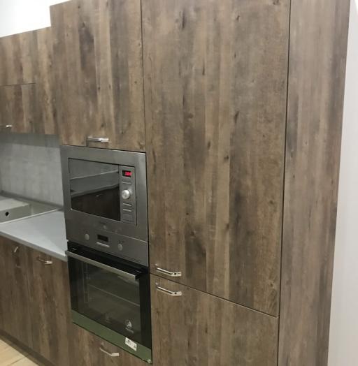 Купить кухню-Кухня из ЛДСП «Модель 552»-фото7