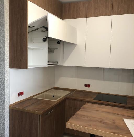 -Кухня МДФ в ПВХ «Модель 73»-фото12