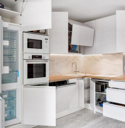 -Кухня из ЛДСП «Модель 583»-фото27