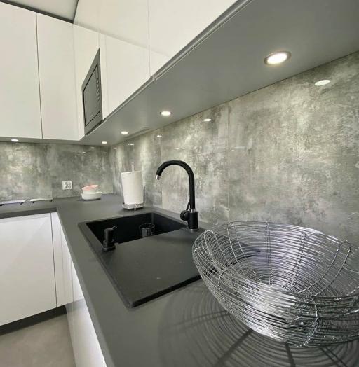 -Кухня МДФ в эмали «Модель 627»-фото25